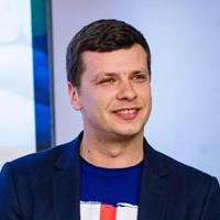 Володимир Найдюк